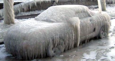 automobilio plovimas ziema