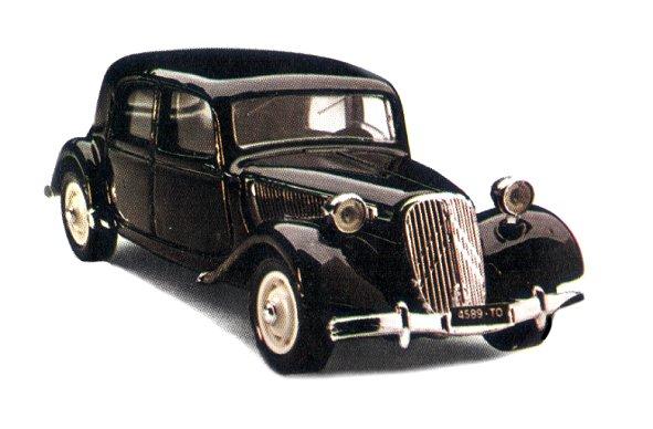 Citroen-traction-avant pranzuciski automobiliai